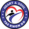 Heart & Soul TKD Logo